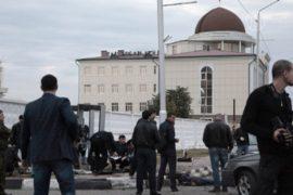 В день рождения Кадырова в Грозном прогремел взрыв