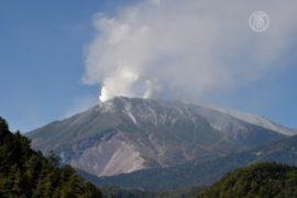 На Онтакэ нашли тела еще двоих альпинистов