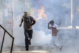 В Турции протестуют курды, есть жертвы