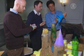 Британских пап обучают творческим играм