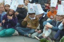 Французы учат мир культуре школьного питания