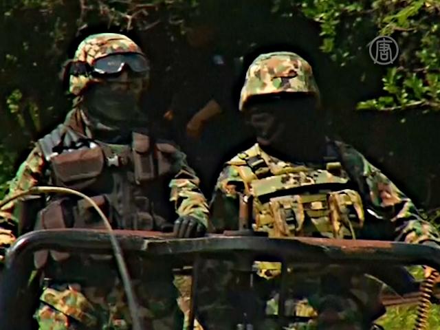 Найденные в Мексике тела не принадлежат студентам