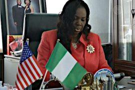 Женщин-руководителей в Нигерии становится больше