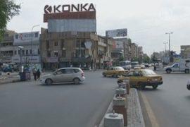 Жители Багдада беспокоятся, что ИГИЛ близко