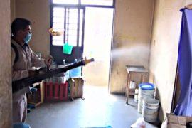 Лихорадка чикунгунья может перекинуться на Мексику