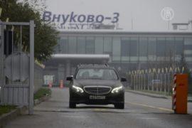 Диспетчеры Внуково отрицают вину коллег