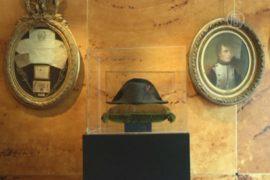 Двууголка Наполеона уйдёт с молотка во Франции