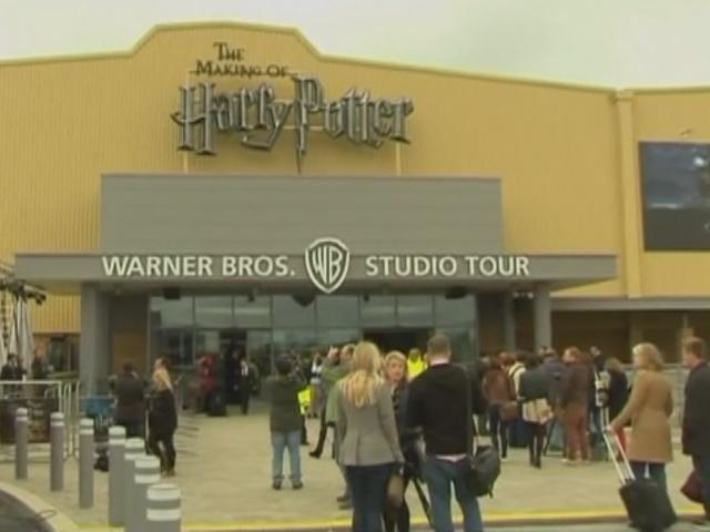 Лондонский отель приглашает в мир Гарри Поттера