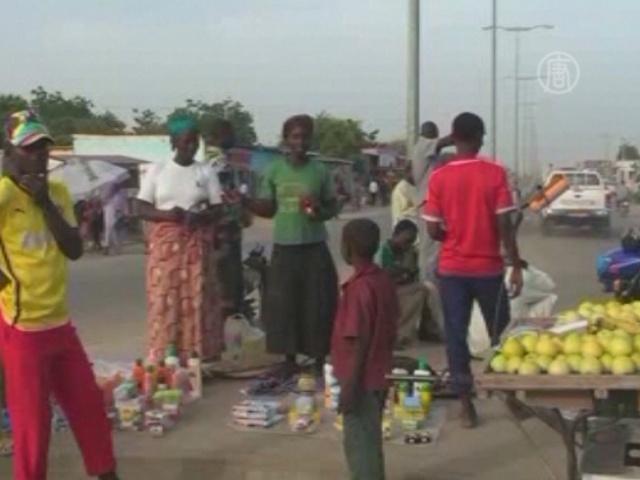 Чад опасается угрозы «Боко харам» из Нигерии