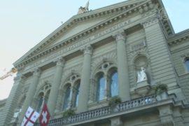 Референдум в Швейцарии: экология и популяция