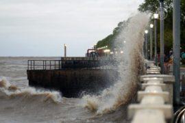 В Аргентине за 3 дня выпала месячная норма дождей
