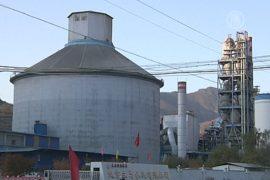 Пекин остановил заводы ради саммита АТЭС