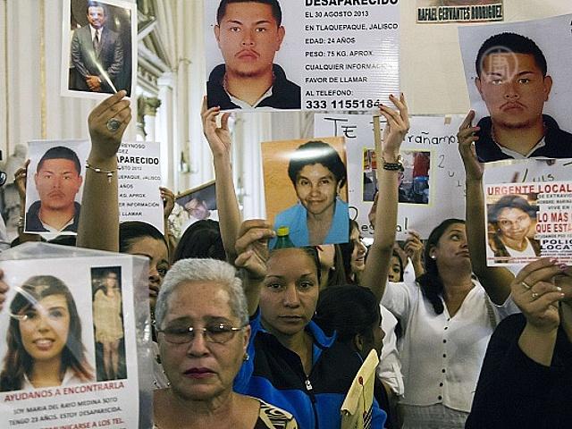 Мексиканцы требуют отставки генерального прокурора
