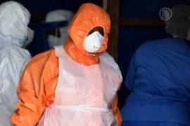 Мали подтвердила второй случай Эболы