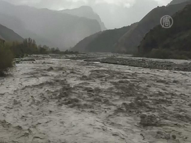 Двое пропали без вести во время непогоды в Италии