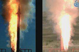 Индия и Израиль испытали зенитную ракету Barak 8