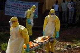 ВОЗ: от Эболы уже погибло 5160 человек