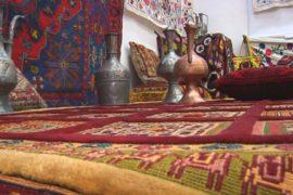 Шамаханский дворец открыли в Москве