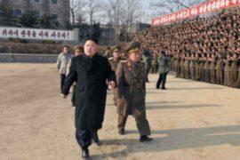 ООН готова привлечь к правосудию Ким Чен Ына