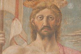 «Самую прекрасную» фреску будут реставрировать