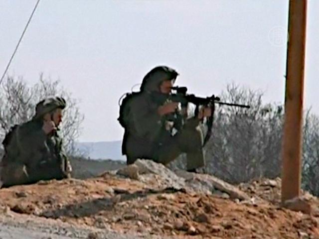 В Израиле — стычки после убийств в синагоге