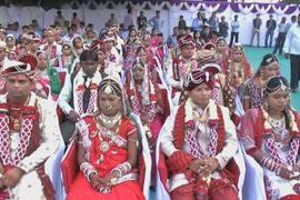Индия: женихи из одного штата, невесты из другого