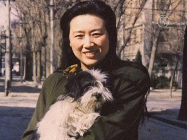 В Китае судят известную журналистку