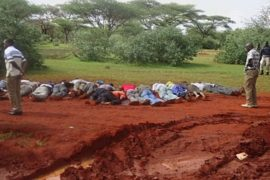Кенийцы боятся повторения атак на христиан