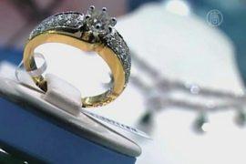 Бриллианты в Индии всё популярнее