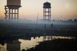 Бхопальская катастрофа: последствия 30 лет спустя
