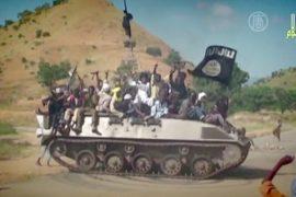 Аналитик: «Нигерия не справится с террористами сама»