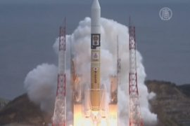 Зонд «Хаябуса-2» отправился искать истоки жизни