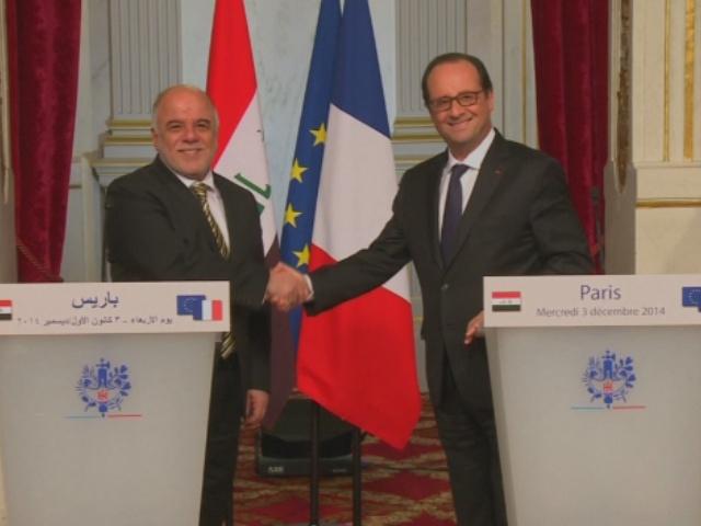 Франция готова активнее бороться с ИГИЛ