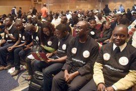 Волонтёров из Африки отправят на борьбу с Эболой