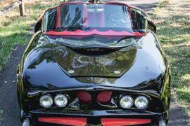 Первый бэтмобиль продан на аукционе в США