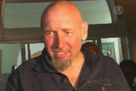 Исламисты отпустили последнего пленника-француза