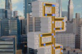 Лифты будущего: без тросов и на магните