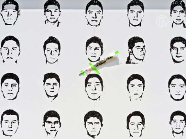Правозащитники требуют от Мексики искать пропавших