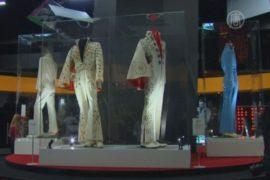 О жизни Элвиса Пресли расскажет выставка в Лондоне