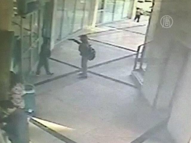 В Израиле дети задержаны за попытку ограбить банк