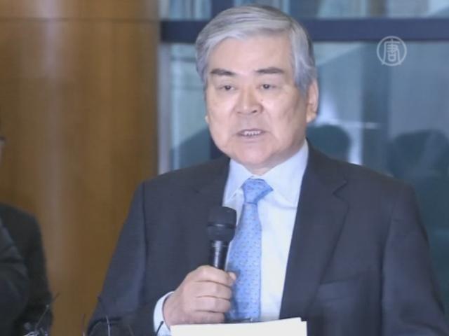 Глава Korean Air извинился за поведение дочери