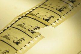 Утерянный мультфильм Диснея обнаружили в Норвегии