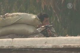 В Пакистане талибы захватили школу