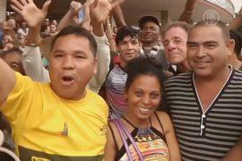 Диссиденты с Кубы празднуют «потепление» отношений