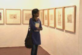 6-летний вундеркинд успел нарисовать 25 000 картин