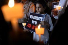 В Пакистане отменили мораторий на смертную казнь