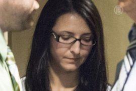 Помощь утятам обернулась тюрьмой для канадки