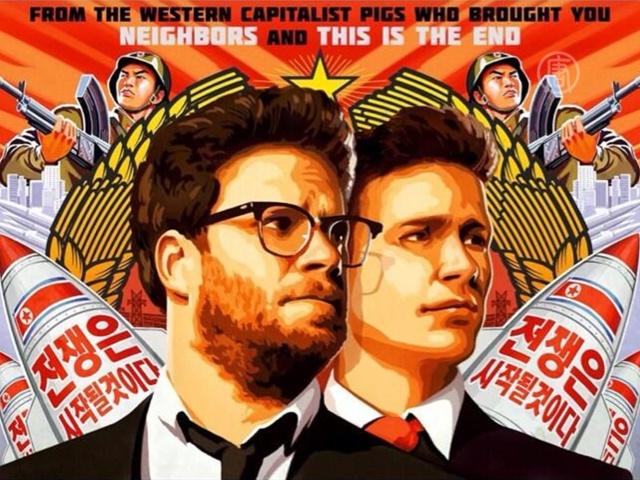 Жители США недовольны отменой фильма о Ким Чен Ыне