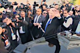 Тунис: кандидат Эс-Себси объявил себя победителем