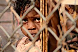2014 год признан ООН губительным для детей мира